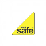 Gas Safe Logo Fade